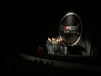 стендъп комеди Варна stand up comedy Varna