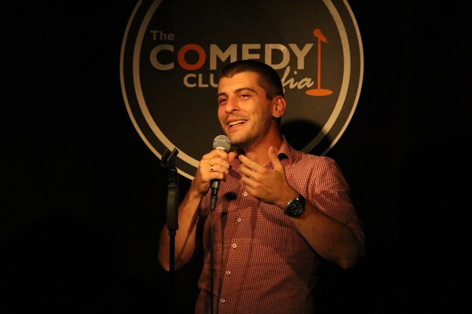 stand up comedy стара загора комеди клуб софия българска стендъп комедия