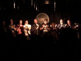 stand up comedy стендъп комедия бургас комеди клуб
