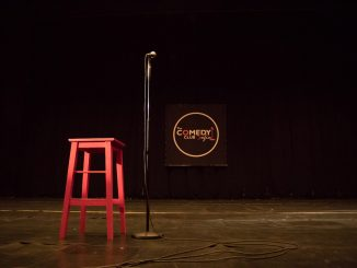 stand up comedy стендъп комедияварна
