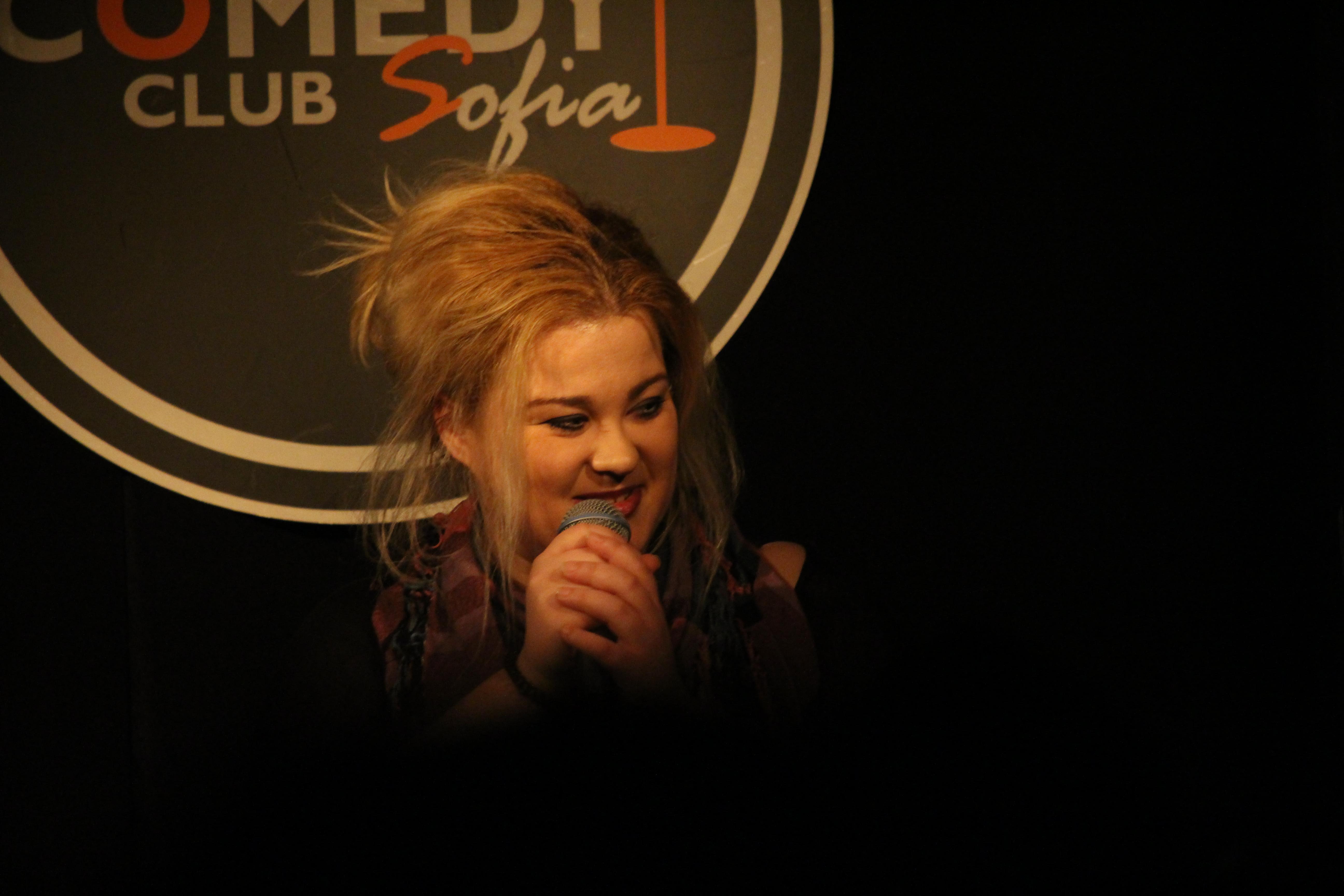 stand up comedy петя кюпова комеди клуб студентски град