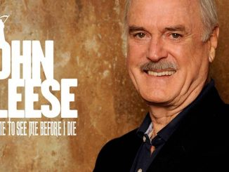john cleese comedy club sofia bulgaria standup comedy