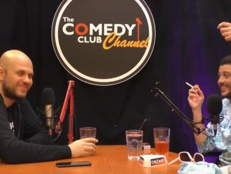 F.O. comedy podcast