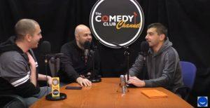комеди клуб новините подкаст youtube podcast comedy club news