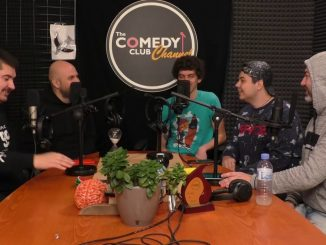 podcast подкасти комеди