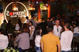 Stand up Comedy Bulgaria стендъп комедия awards