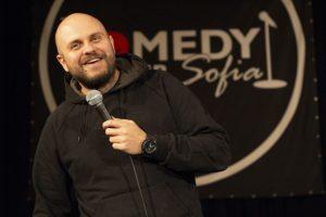 stand up comedy special mrysna igra