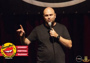 ivan kirkov stand up comedy special